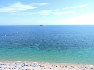 Benidorm - Praia