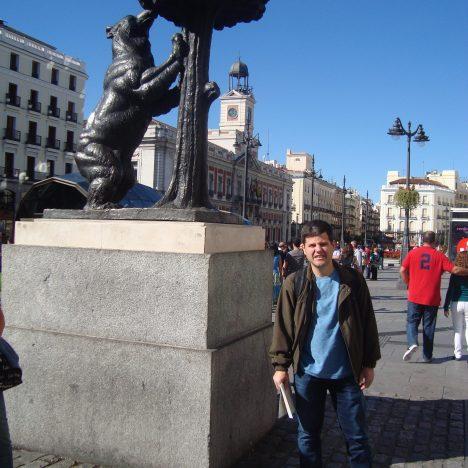 Onde comer em Madrid