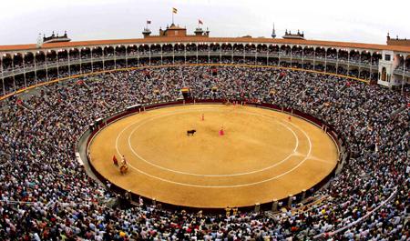 Igrejas e conventos de Madrid