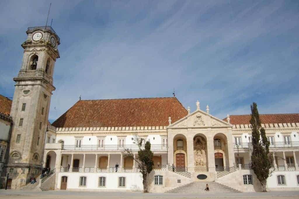 Bolsas para estudar em Portugal partiu intercambio
