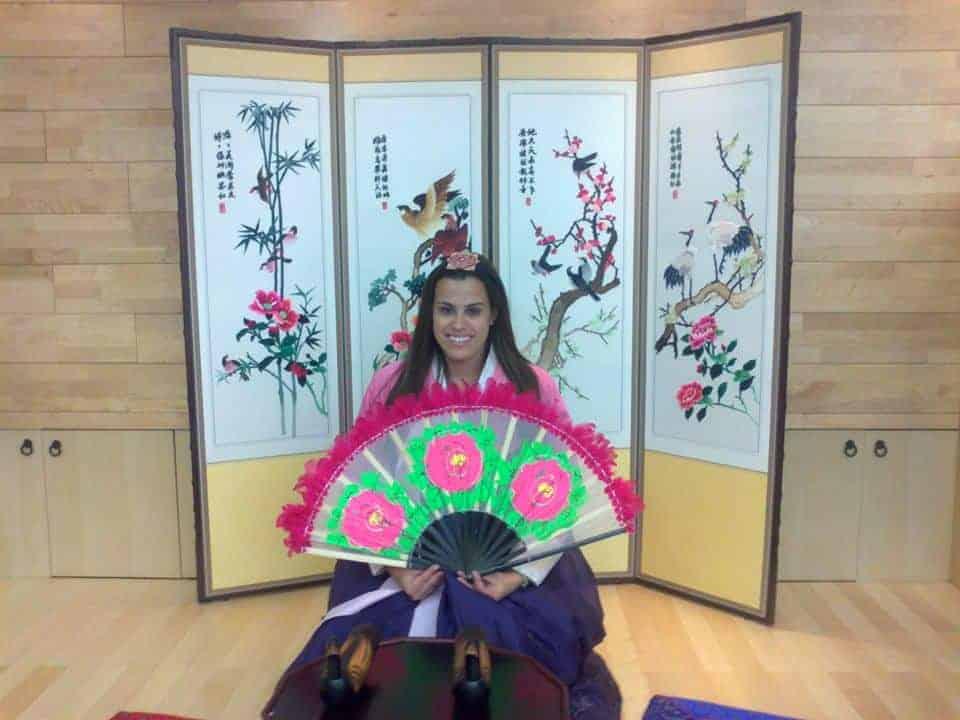 intercambio na coreia ganhar duas bolsas de estudos cristiane abreu partiu intercâmbio