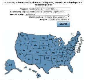 como conseguir uma bolsa para estudar nos estados unidos