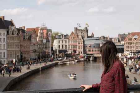 concurdo de monografia da viagem belgica