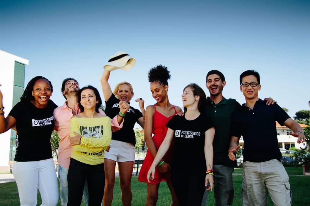bolsa para graduação em Portugal partiu intercambio