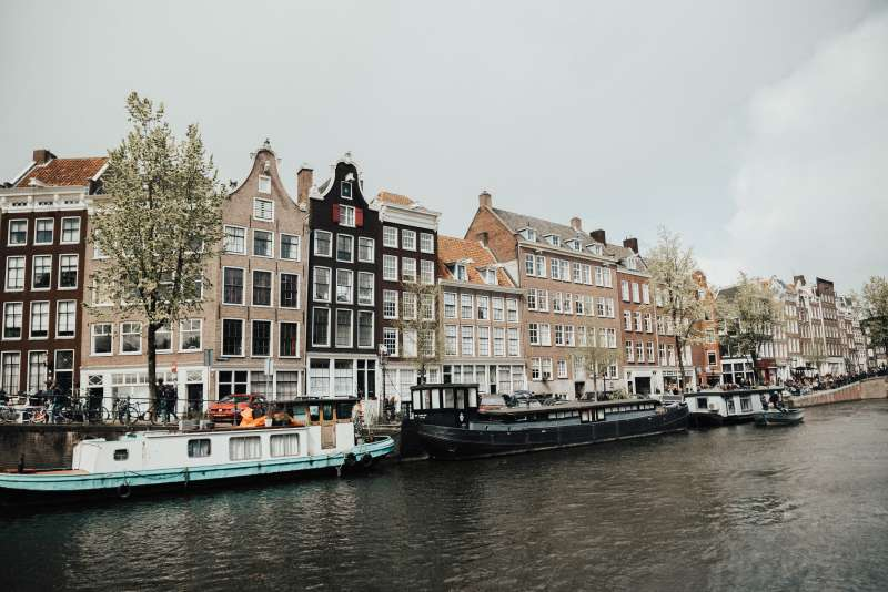 mestrado em Amsterdam partiu intercâmbio bolsa de estudos