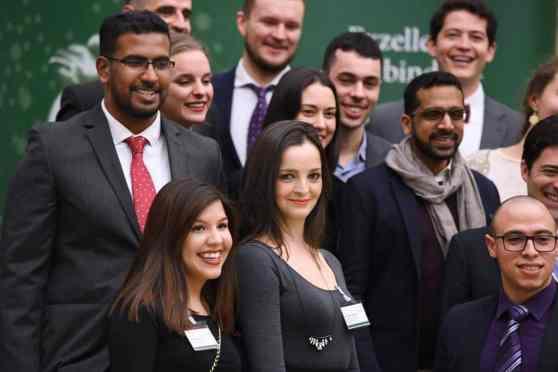 german chancellor fellowship bolsista Fernanda Kist Pugliero partiu intercambio (2)