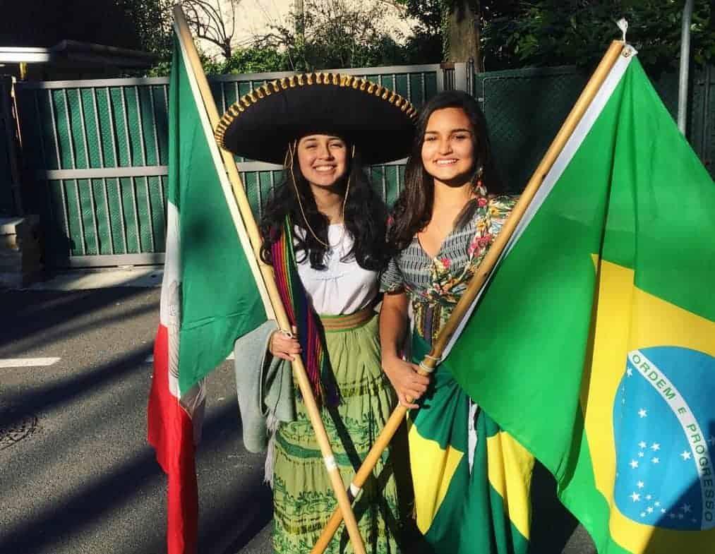 UWC Brasil como é a seleção do uwc provas uwc intercambio no ensino medio partiu intercambio