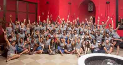 bolsa para participar de conferência no México cordes fellowships oportunity collaboration