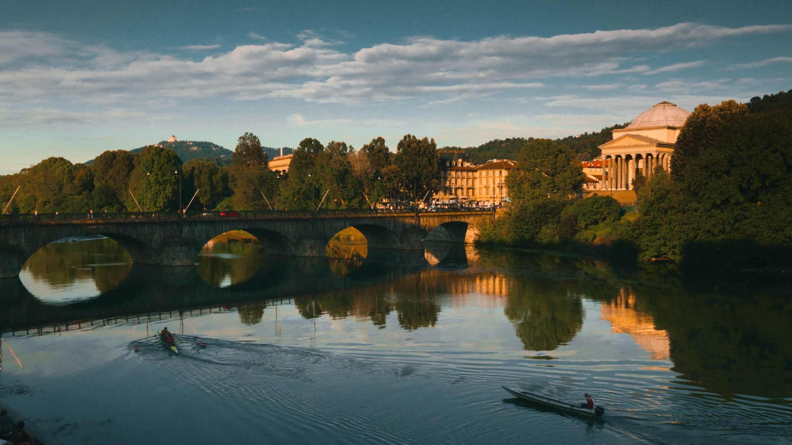 universidade de turim mestrado na itália