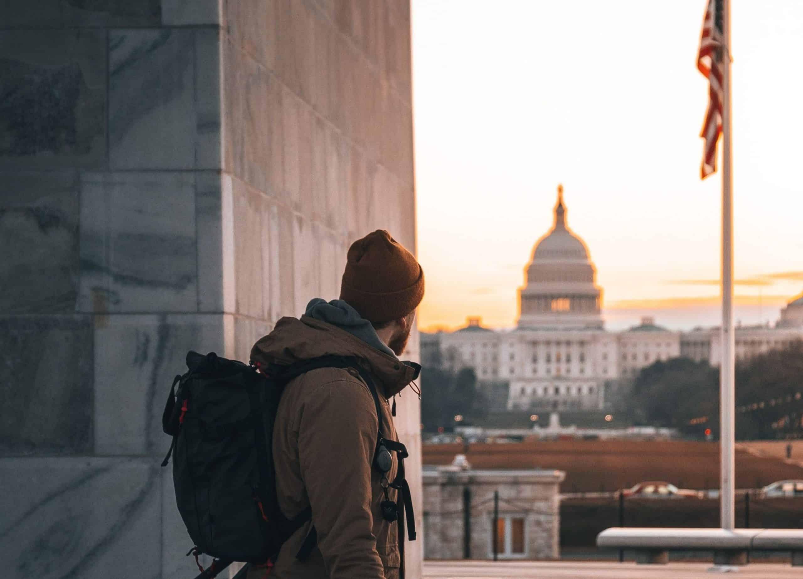 Hurford Youth Fellowship bolsas jovens líderes EUA