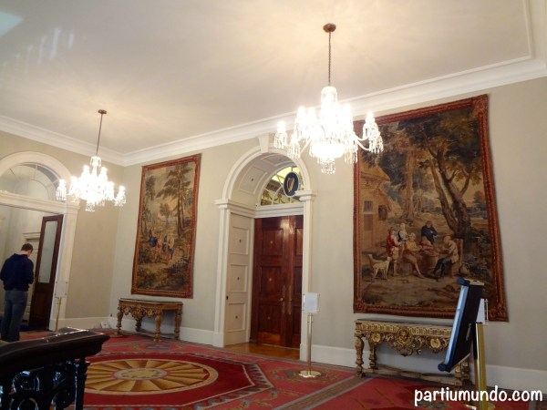 Dublin Castle 3