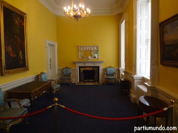 Dublin Castle 6