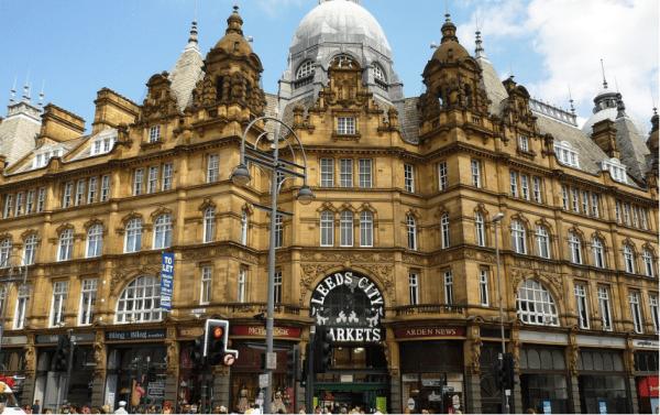 Leeds 11