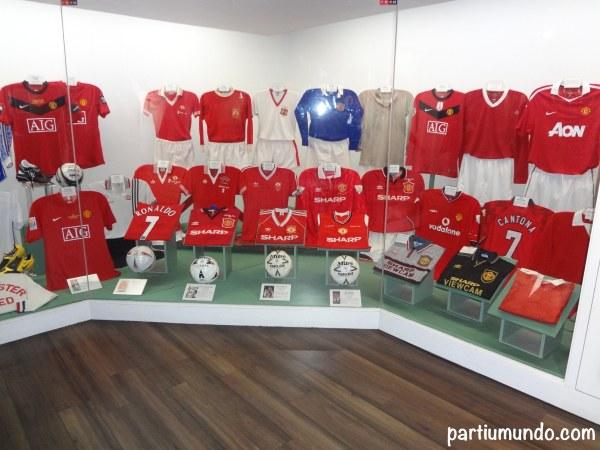 Old Trafford 31