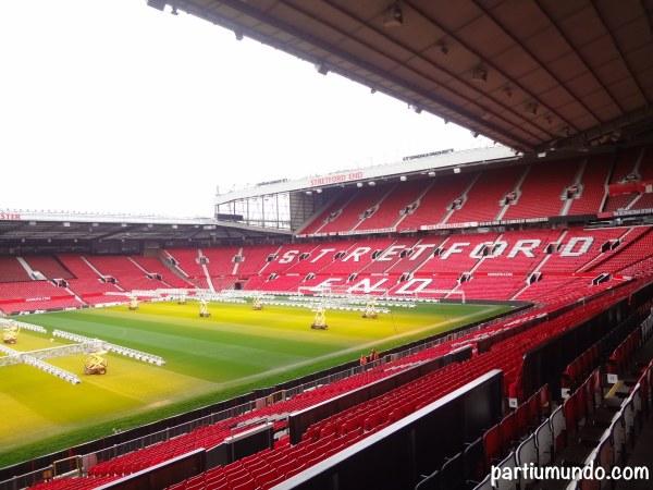 Old Trafford 9