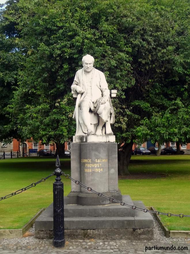 A Trinity College 3