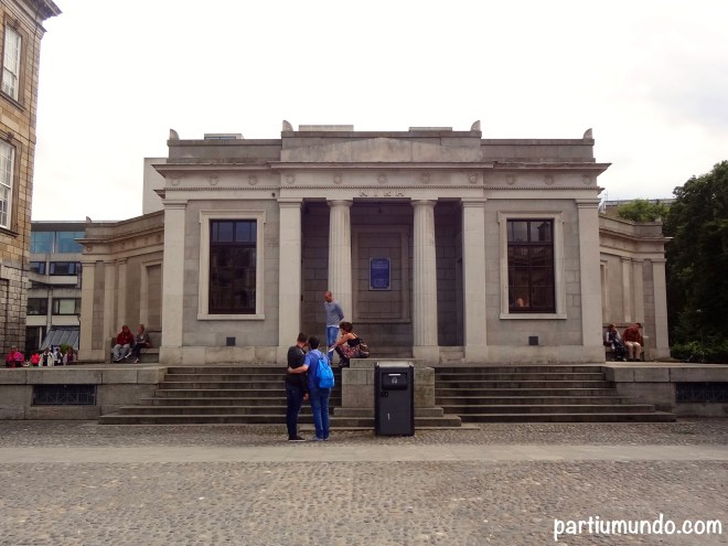 B Trinity College 2