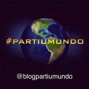 blogpartiumundo no Instagram