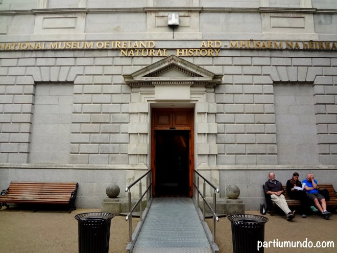 National History Museum of Dublin 1