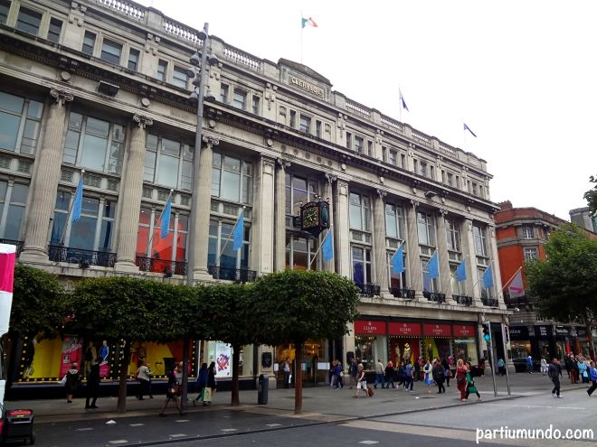 O'Connell Street 10