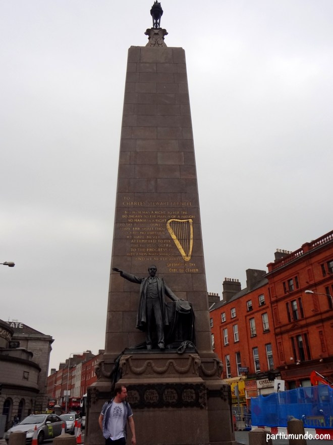 O'Connell Street 21