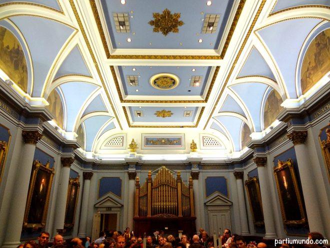 Freemasons Hall 1