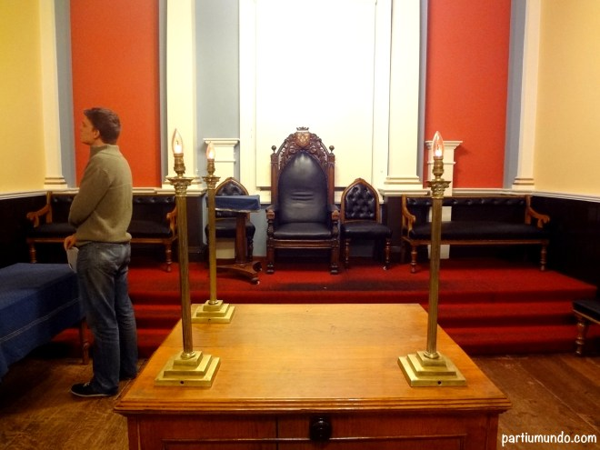 Freemasons Hall 11
