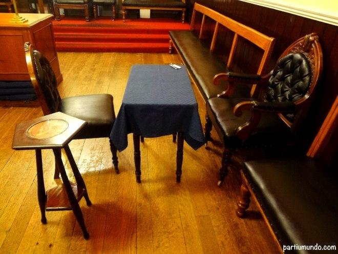 Freemasons Hall 13