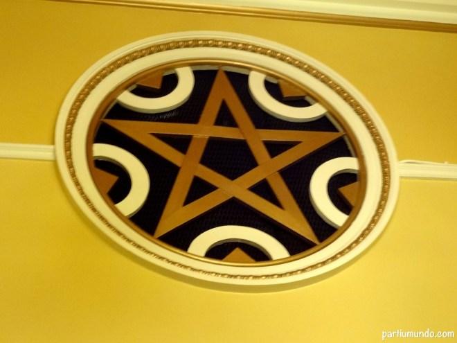 Freemasons Hall 16