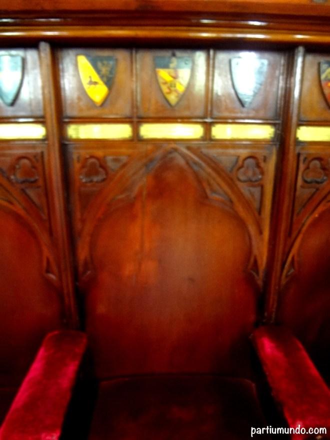 Freemasons Hall 30