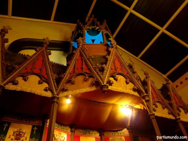 Freemasons Hall 35