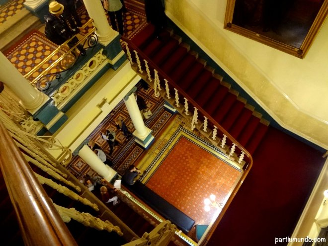 Freemasons Hall 4
