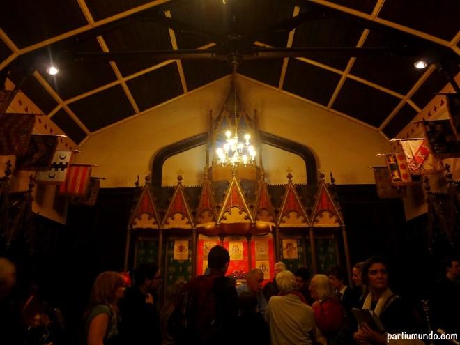 Freemasons Hall 41