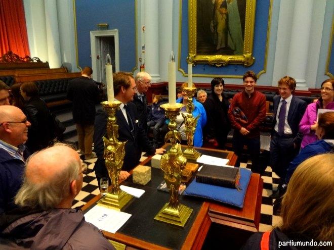 Freemasons Hall 9
