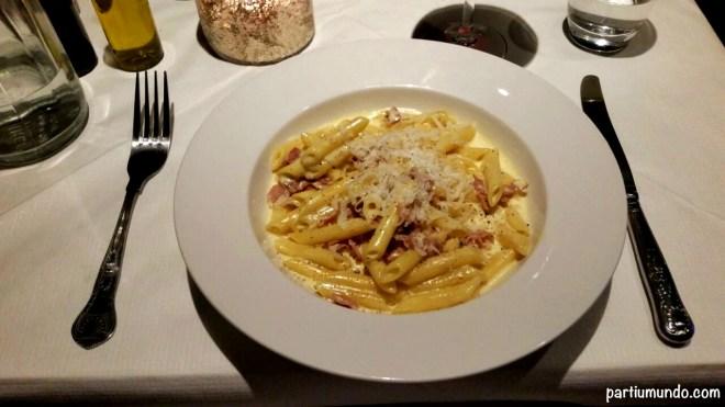 Il Posto Restaurant 7