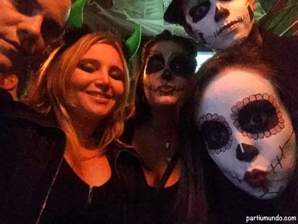 pub crawl halloween 2
