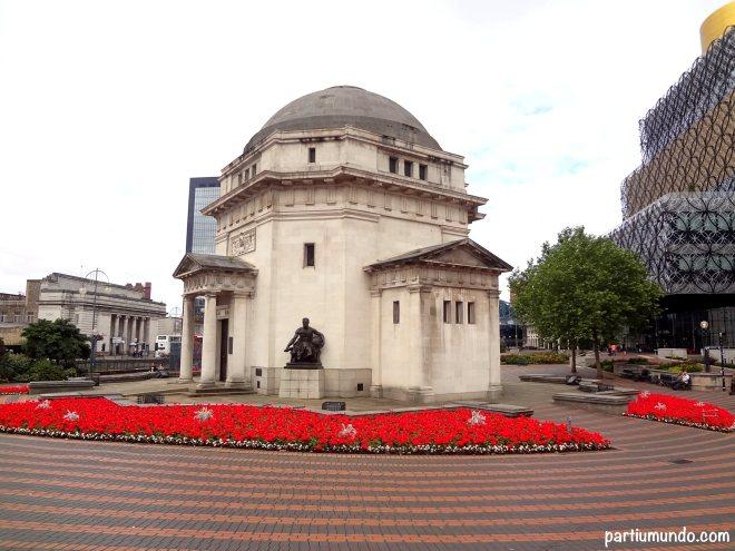 Birmingham 26