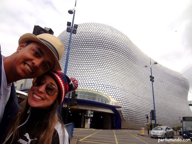 Birmingham 40