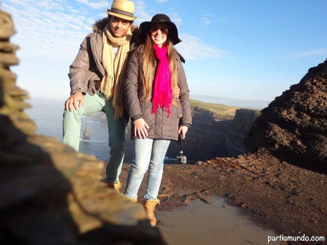Cliffs of Moher 13