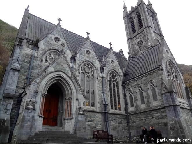 kylemore abbey 20