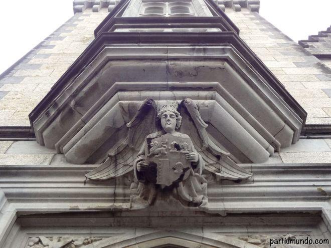kylemore abbey 4
