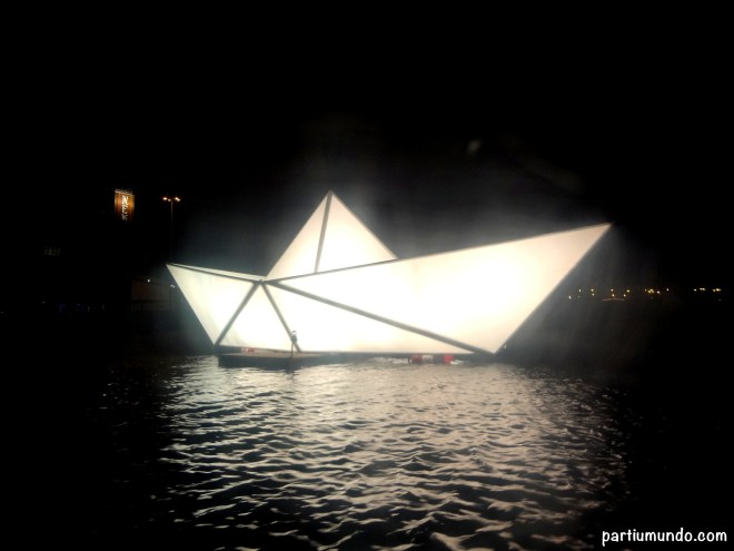 Amsterdam Light Festival 10
