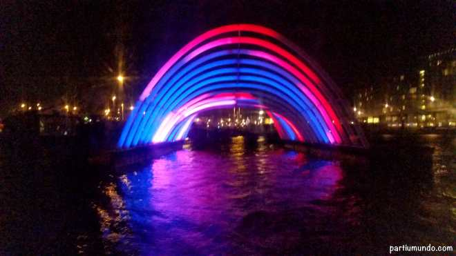 Amsterdam Light Festival 3