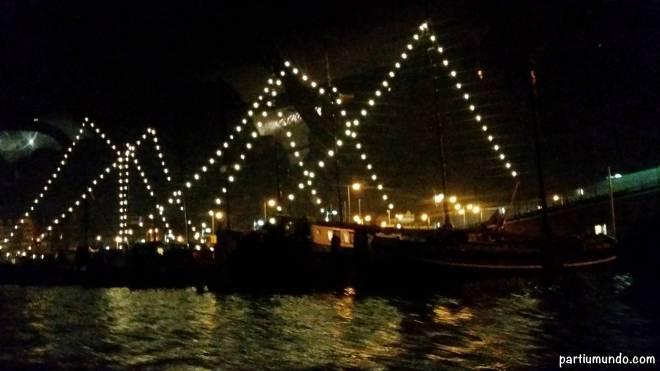 Amsterdam Light Festival 4