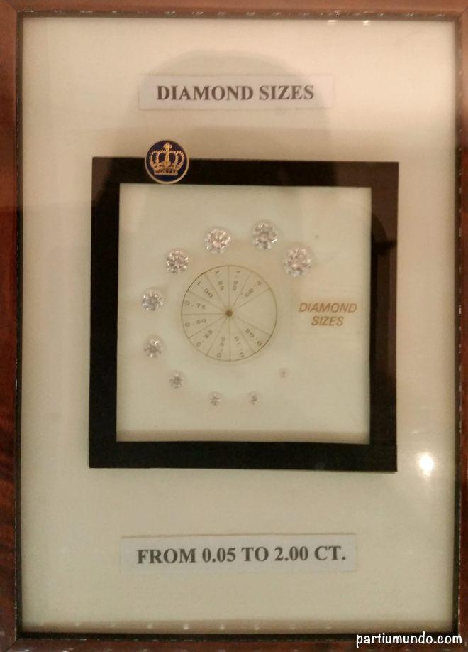 Coster Diamonds - Amsterdam 12