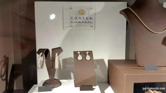 Coster Diamonds - Amsterdam 6