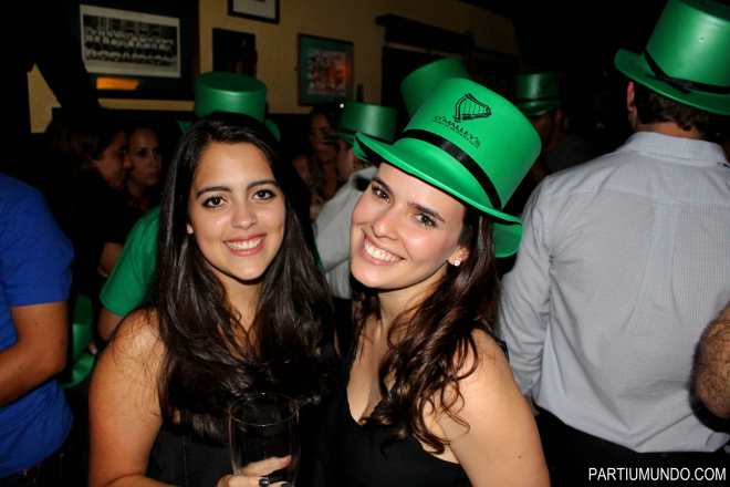 St. Patricks Day - OMalleys 22