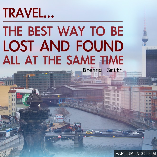 5. berlin - germany - travel quotes