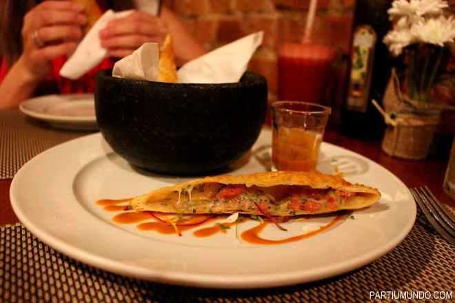 restaurante micaela - sao paulo 10