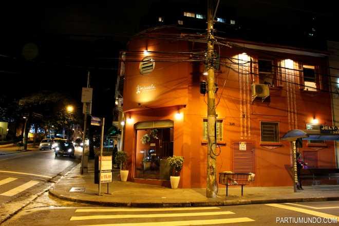 restaurante micaela - sao paulo 20